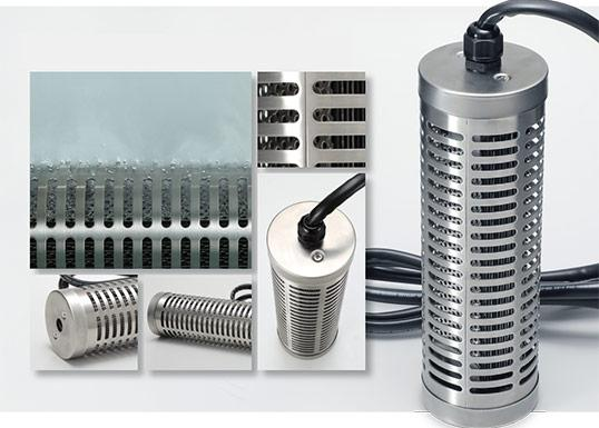 産業用オゾン水生成器「オゾンバスターインダストリー」の販売を開始しました
